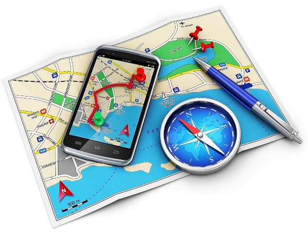 Travel abroad handy apps