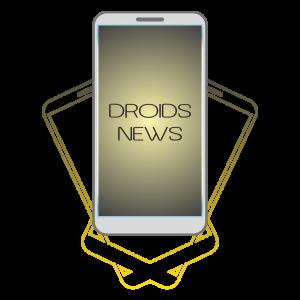 DroidsNews Logo
