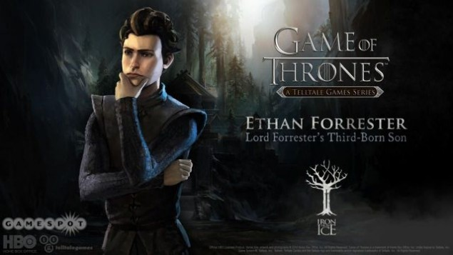 Game of Thrones upcoming game