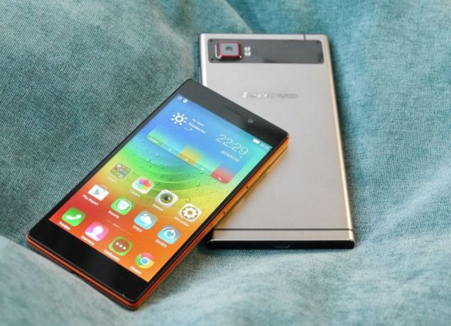 Lenovo VIBE X2 is Officially Released in India