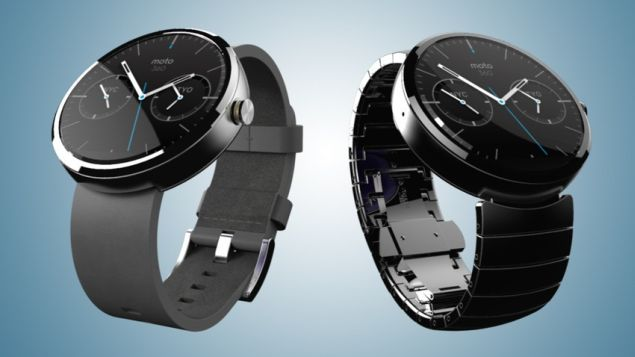 Motorola Moto 360 will be up-for-sales in T-Mobile and AT&T