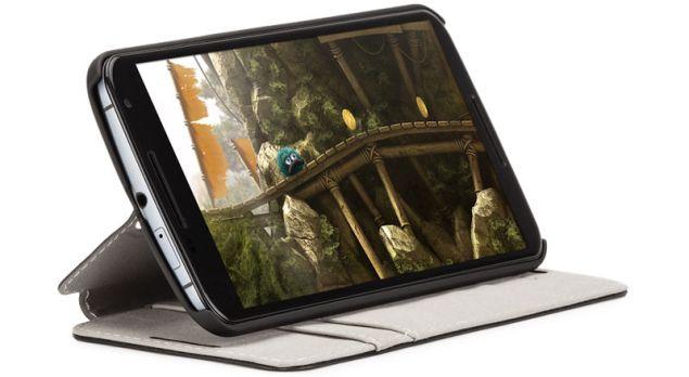 Nexus 6 cases are announced