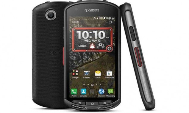 Kyocera DuraForce is coming to U.S. Cellular