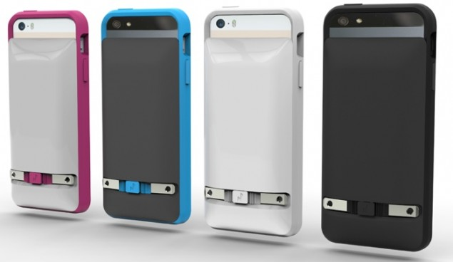 Prong PWR Case for iPhone is officially released