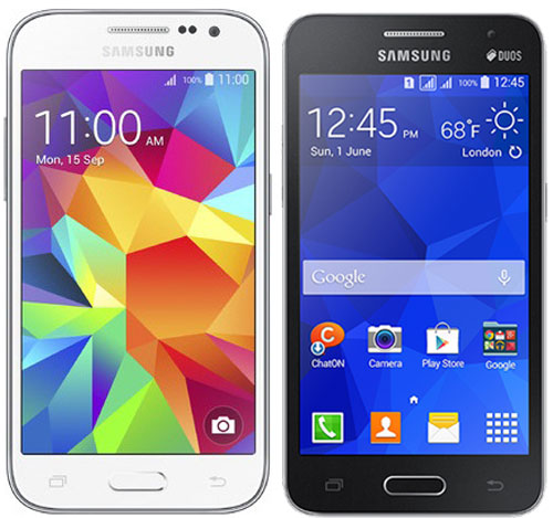 Samsung Galaxy Core Prime will be up-for-sales in Europe