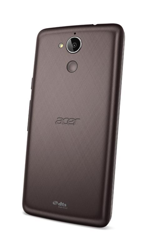 Acer Liquid Z410 is announced