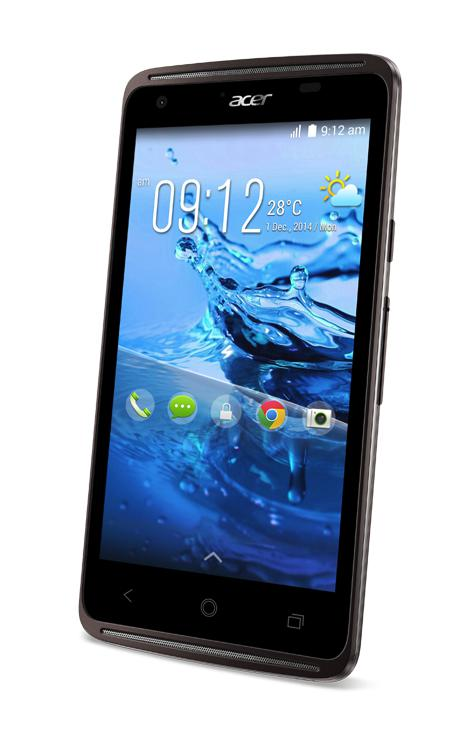 Acer Liquid Z410 goes official