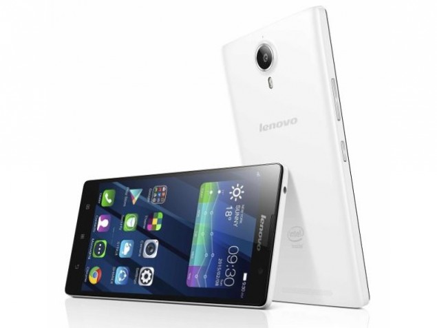 Lenovo Vibe X2 Pro, P90, the YOGA Tablet 2, Vibe Band VB10 and Vibe Xtension Selfie Flash are official