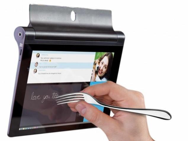Lenovo Vibe X2 Pro, P90, the YOGA Tablet 2, Vibe Band VB10 and Vibe Xtension Selfie Flash are revealed