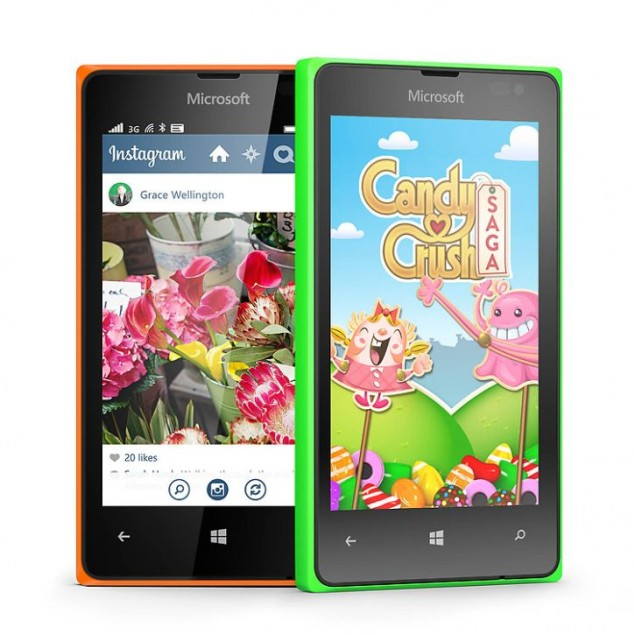 Microsoft Intros Three New Budget Smartphones – Lumia 435, Lumia 435 Dual SIM and Lumia 532