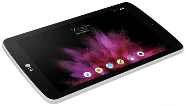 Sprint is Releasing LG G Pad F 7.0 on March 13