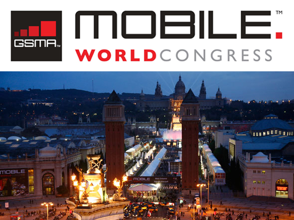 MWC described in a short video by CNET