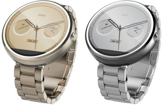 Deal Alert: Best Buy is Holding a Two-Day Sale of Moto 360