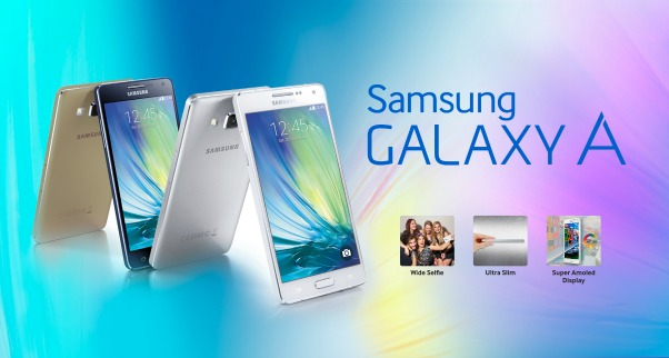 Samsung Galaxy A7 is Getting Released in Malaysia