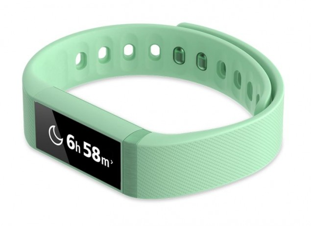 New smartphones and a smartband officially announced by Acer