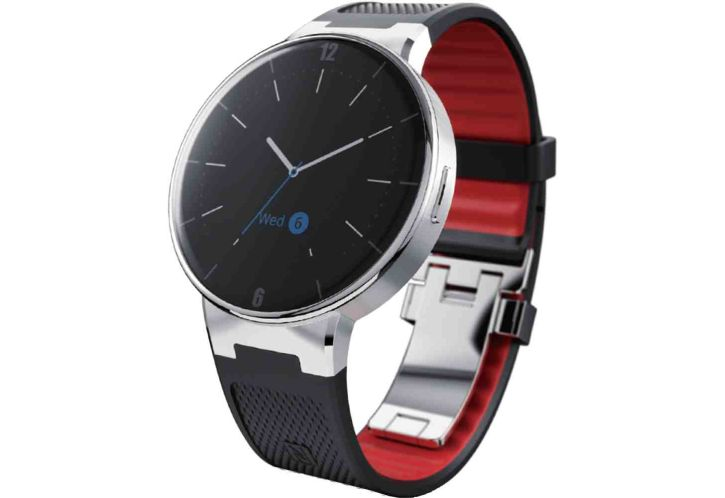 Alcatel OneTouch Watch Costs $149.99, Available for Pre-Orders