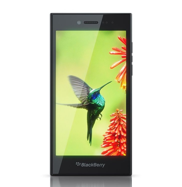 BlackBerry Leap is Up-for-Pre-Orders