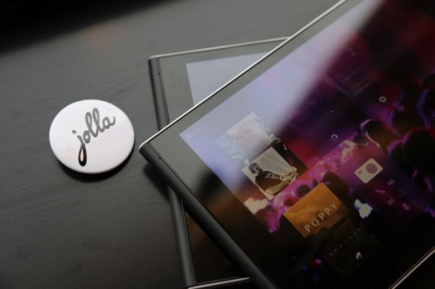 Jolla Starts Licensing Sailfish OS 2.0 to Different Manufacturers