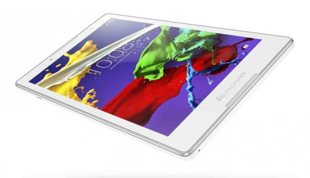 Three New Tablets from Lenovo Enter the Mobile Arena at MWC 2015
