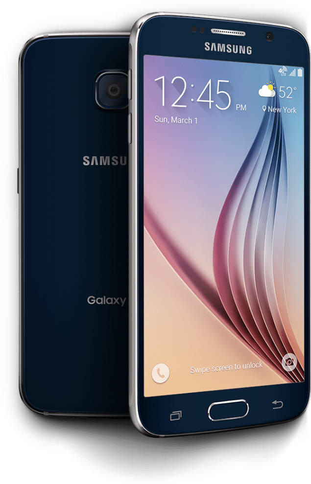 Samsung Galaxy S6 and Galaxy S6 edge are unveiled