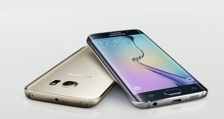 Samsung Galaxy S6 and Galaxy S6 are announced in India