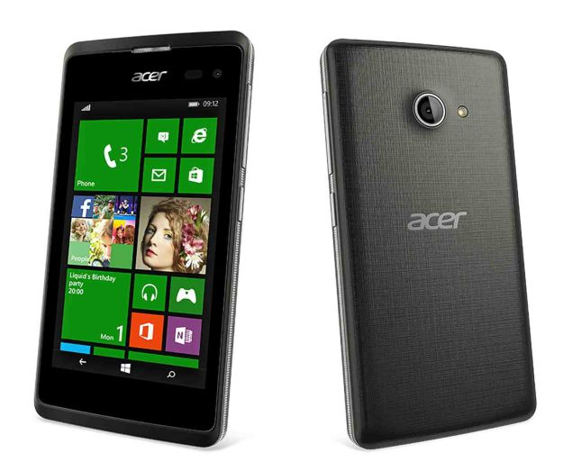 Acer Liquid M220 released in the US, Acer Liquid X2 goes official