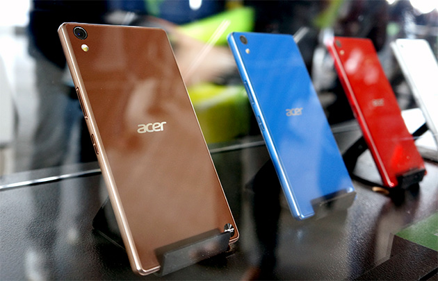 Acer Liquid X2 Goes Official, Liquid M220 is Coming to the US