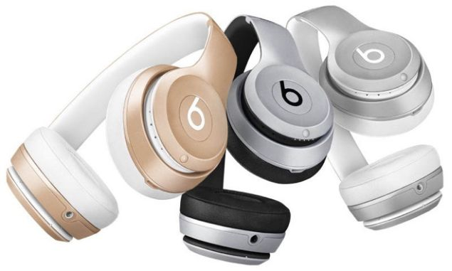 Beats Solo2 Wireless Comes in More Colors