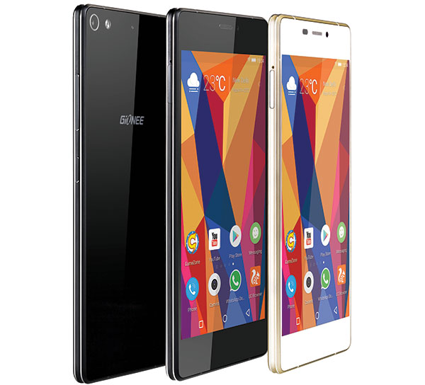 Gionee Elife S7 is Launched in India