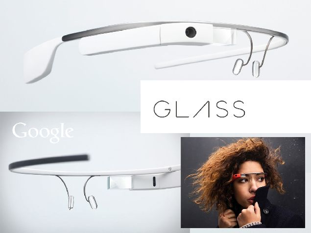 Luxottica CEO with the news that Google Glass 2 will be announced soon
