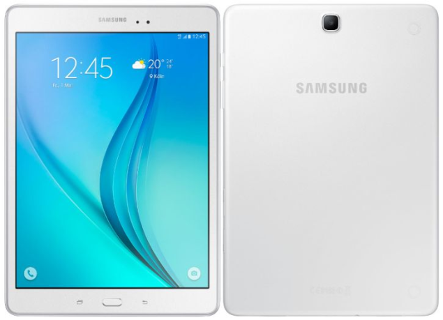 Samsung Galaxy Tab A 9.7 will Go for Sells in Germany in May