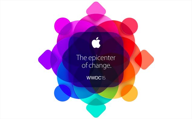 WWDC 2015 is scheduled for 8th of June
