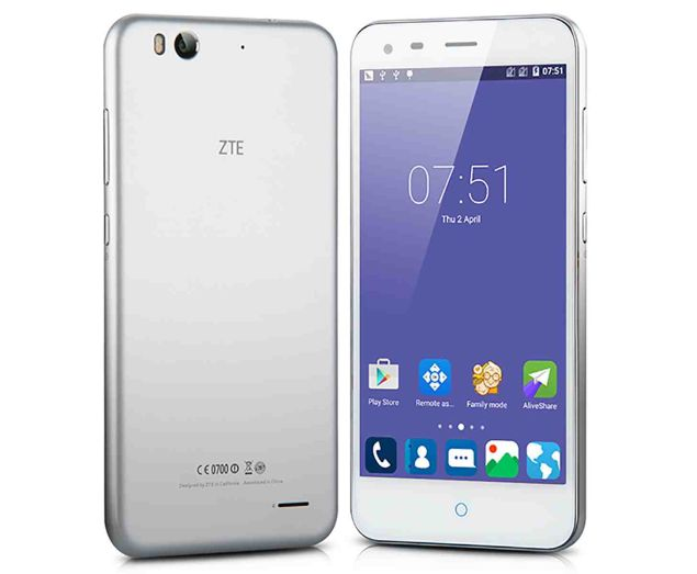 ZTE Blade S6 Plus is Up-for-Grabs on eBay