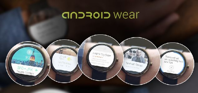 The Major Update Android Wear 5.1.1 is Launching