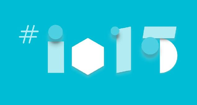 Google I/O 2015 is Beginning Tomorrow