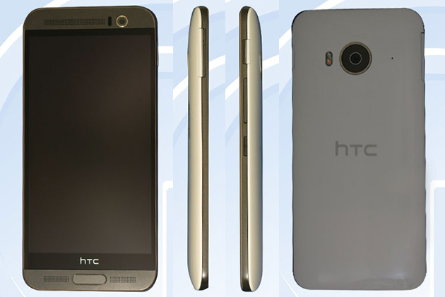 HTC One M9e with Plastic Body was Spotted in TENAA