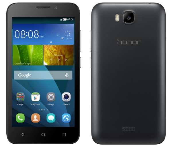 Huawei Introduced Honor Bee and Honor C4 in India