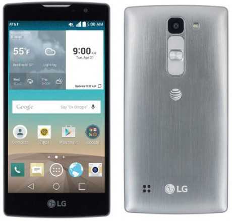 LG Escape 2 is Spotted on the Website of AT&T