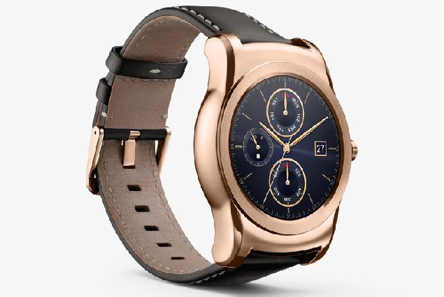 LG Watch Urbane is Released in India