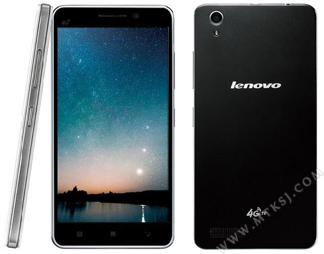 Lenovo Outs the Budget Smartphone Lenovo A3900