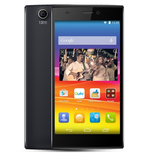 Micromox Canvas Nitro 2 is launched in India