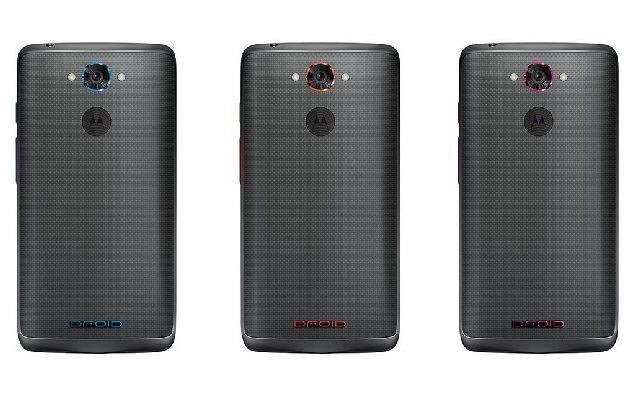 Motorola Droid Turbo with Three New Colors, Coming in the End of May