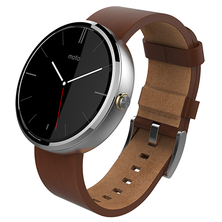 Deal Alert: Motorola Cuts the Prices of Moto 360 and Moto X