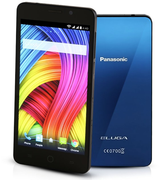 Panasonic Eluga L 4G is launched in India