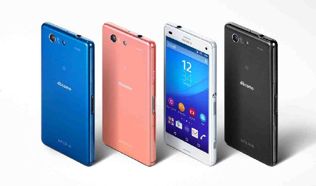 Sony Xperia A4 is Coming to NTT DoCoMo in June