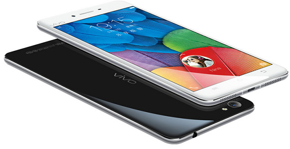 Vivo X5 Pro goes official