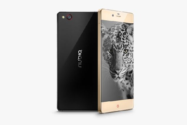 High-End, Unique and Impressive, ZTE Nubia Z9 is Here