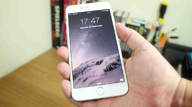 Apple iPhone 6S and iPhone 6S Plus with Force Touch Tech, Revealed by Sources