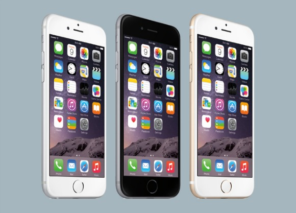 Apple iPhone 6s will be released Sept 25, rumors say