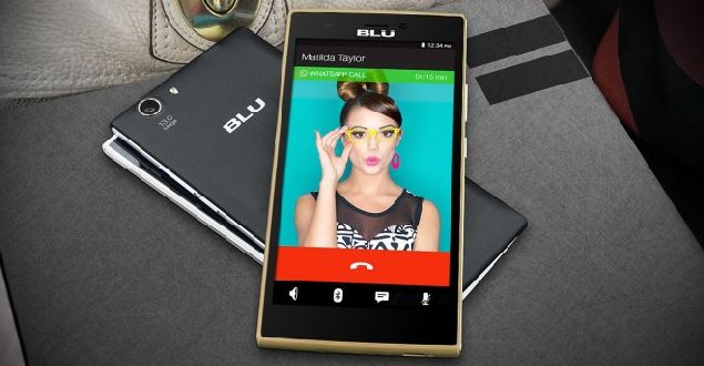 BLU Life One (2015) and BLU Life 8 XL are revealed
